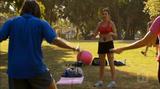 Gemma Pranita Neighbours S28E069 Sports Bra Top
