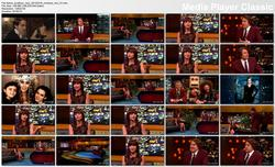 Christina Ricci @ The Jonathan Ross Show 2012-02-18