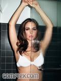 Eliza Dushku - Complex magazine pictures