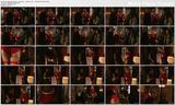 Bronagh Waugh - Hollyoaks - legs, skimpy Santa outfit - 15th Dec 09