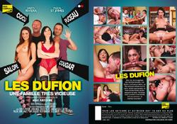 th 236365874 tduid300079 LesDufion UneFamilleTresVicieuse AVeryViciousFamily 123 217lo Les Dufion   Une Famille Tres Vicieuse
