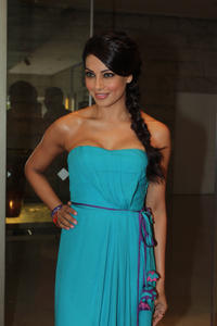 Bipasha Basu - IIFA (International Indian Film Academy) Weekend in Singapore on June 7, 2012
