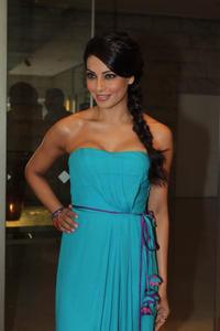 Bipasha Basu - IIFA (International Indian Film Academy) Weekend in Singapore on June 7, 2012