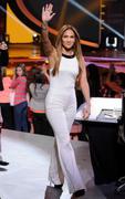 Дженнифер Лопес, фото 8833. Jennifer Lopez - American Idol - 03/07/12, foto 8833