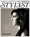 Amy Winehouse Stylist Magazine August 2011