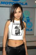 Linda Park 1 bare belly pic