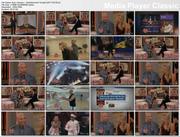 Kym Johnson -- Entertainment Tonight (2011-04-25)