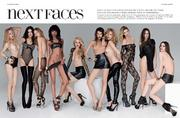 Next Faces - Playboy June 2010 (6-2010) France