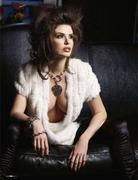 Юлия Лескова, фото 5. Julia Lescova - FHM Latvia - Feb 2011 (x7), photo 5