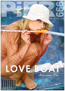 Pier 999 - Love Boat
