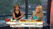 Kathie Lee Gifford -- Today (2010-05-27)