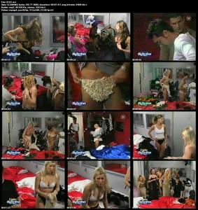Big Brother Hot Sexy Scenes And Naked Girls {UL} - Stop Stress ...
