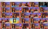 Vicky Binns - GMTV - 17th September 09