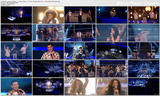 X Factor Girls/Finalists - X Factor (Results Show Week 1) - 11th October 09 (caps+4videos)