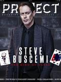 Steve Buscemi Project Magazine Issue 11