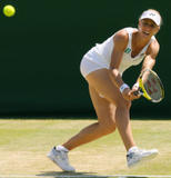 HQ celebrity pictures Elena Dementieva