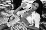 Adriana Lima i adore this one Foto 1019 (Адриана Лима Я обожаю эту Фото 1019)