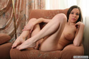 avErotica Alla - Brown armchair  d1o7e7x34m.jpg