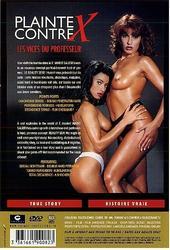 th 966791703 31b 123 88lo - Plainte Contre X Les Vices du Professeur